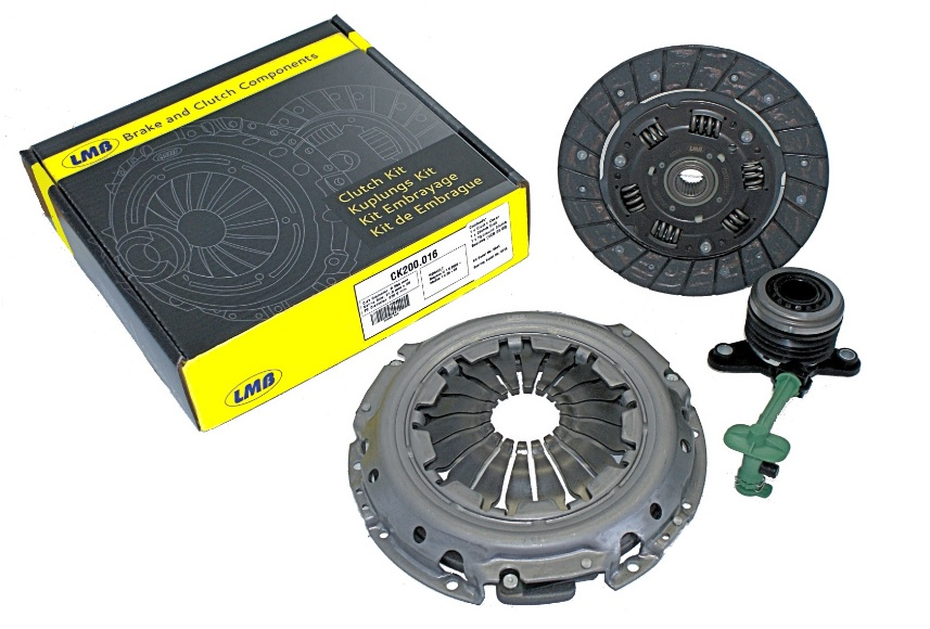 LMB OE Clutch & Flywheel Replacement Kits