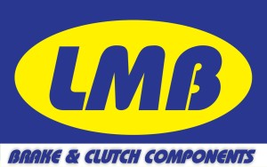 LMB Brake and Clutch components sticker2