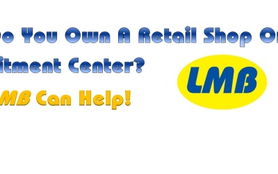 Do You Own A Retail Shop Or Fitment Center?
