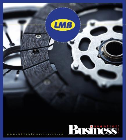 LMB Euroseals – Business Feature Article