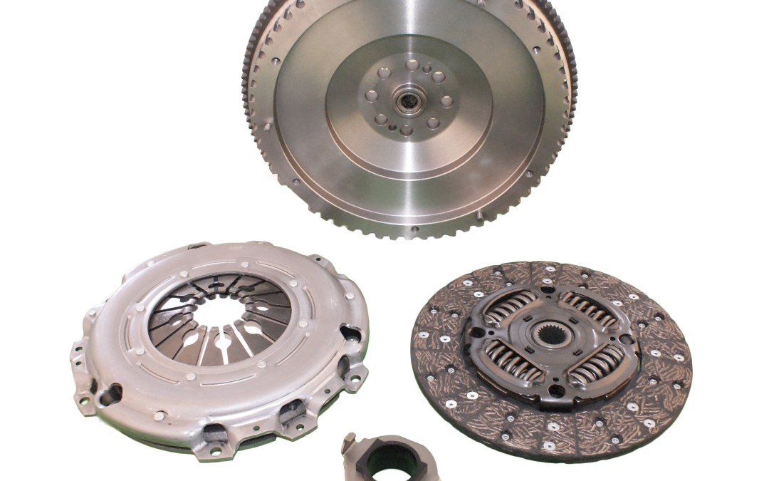 LMB Single Mass Flywheel Clutch Conversion Kits